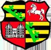 Ostheide Wappen