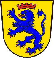 Bleckeder Wappen