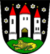 Dahlenburger Wappen