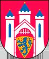 Lüneburger Stadtwappen